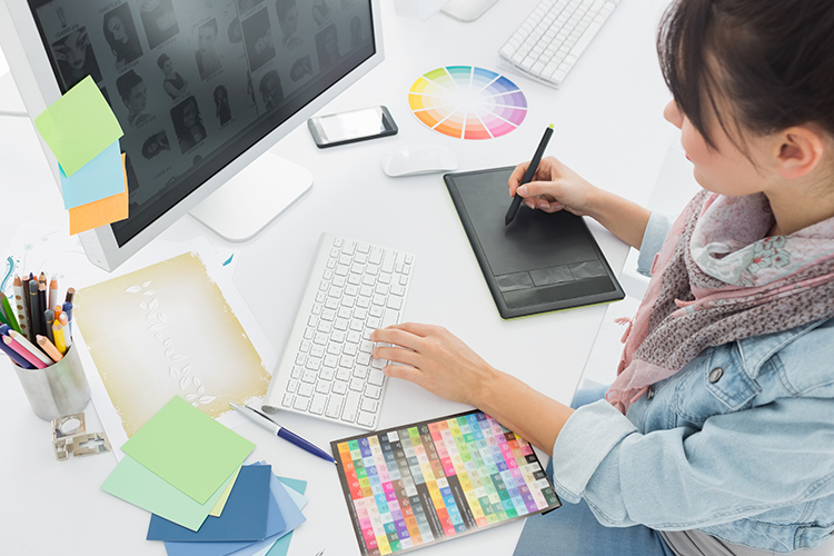 What Is The Average Graphic Designer Salary In 2020