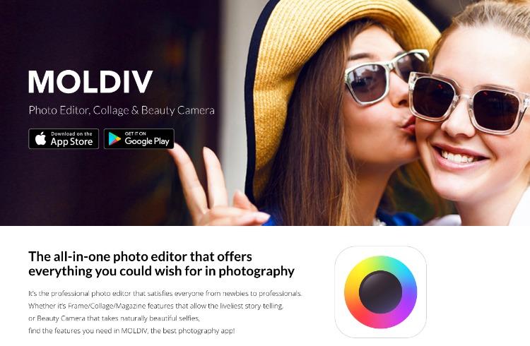 Moldiv Collage Maker