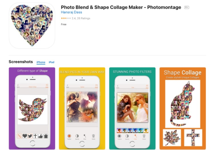 30 Top Collage Maker Apps You Need To Check Out Right Now