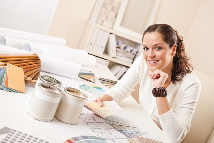 What Is The Average Interior Designer Salary In 2020