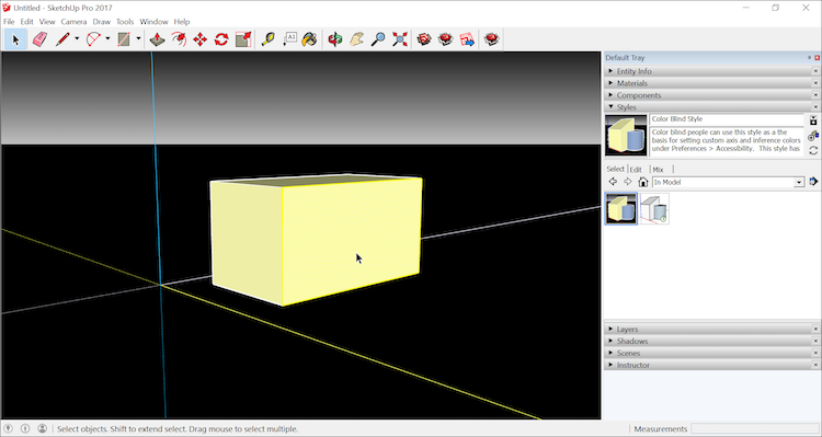 SketchUp 3D Design Software   3D Modeling on the Web