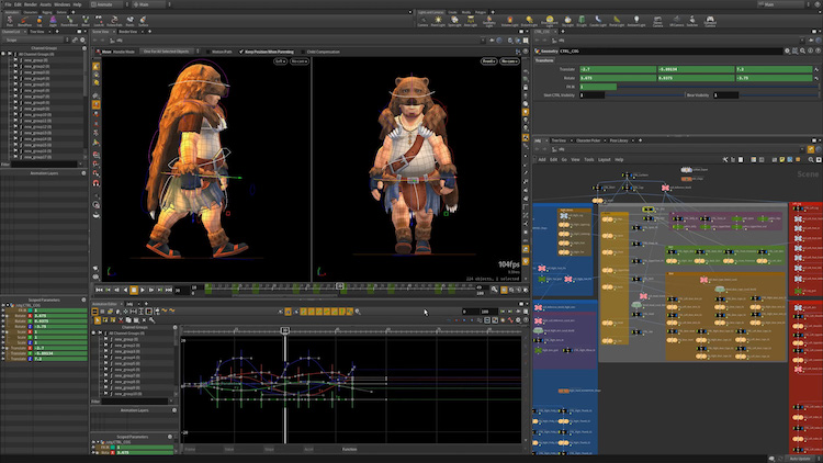 3d Modeling Software For Designers Top 28 Picks