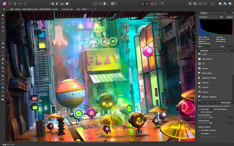 40 Best Drawing Apps And Art Apps For 2020