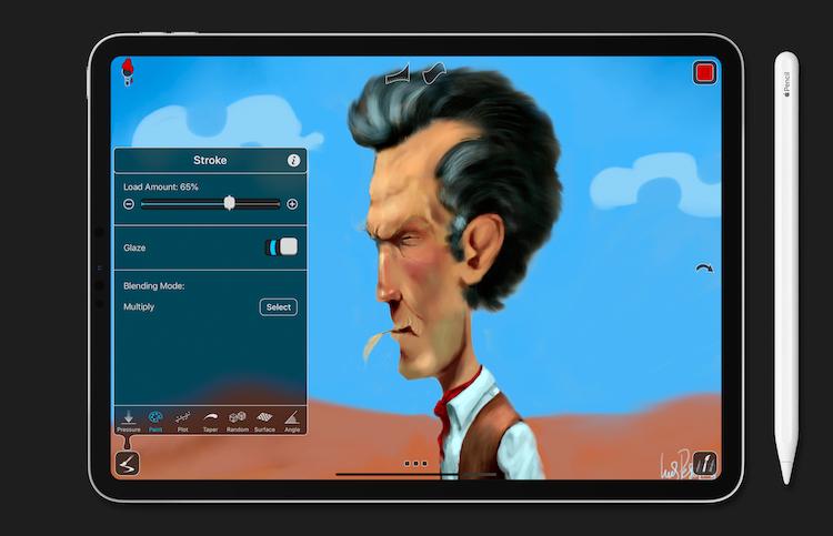 best painting app