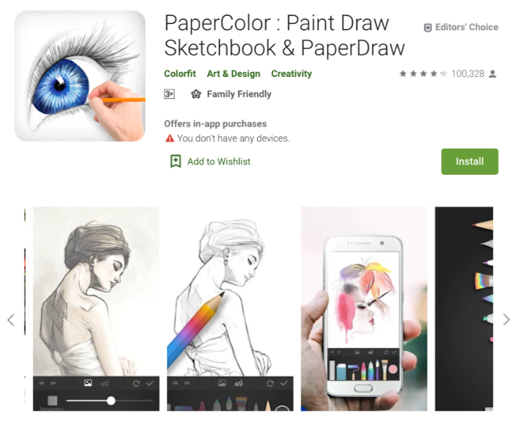 free illustration apps for mac