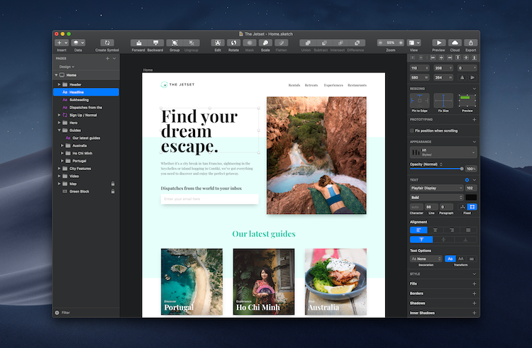 Top 12 Best Graphic Design Software For 2020