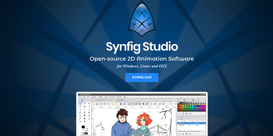 15 Best Animation Software Of 2021 Free And Paid