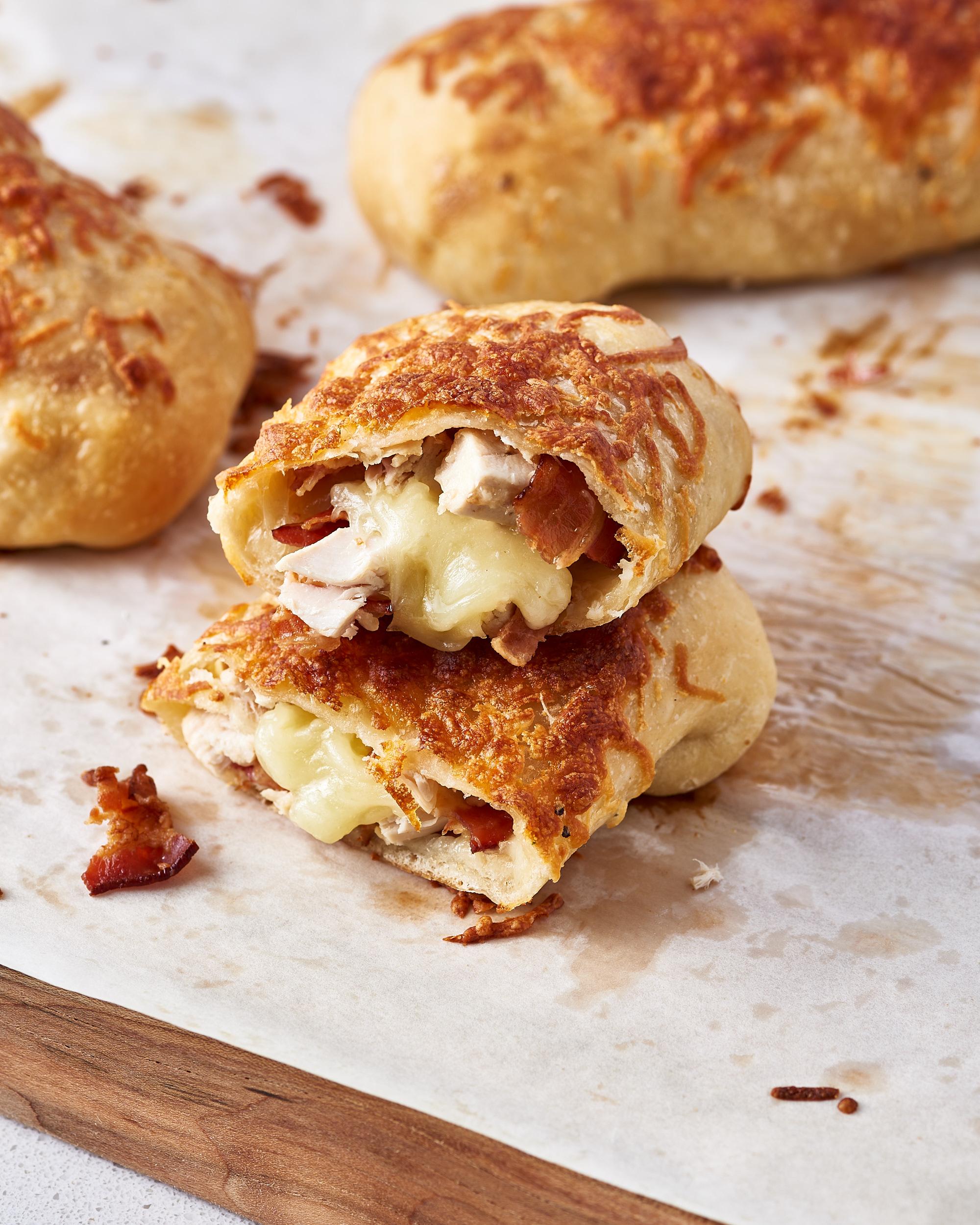 Costco Chicken Bakes