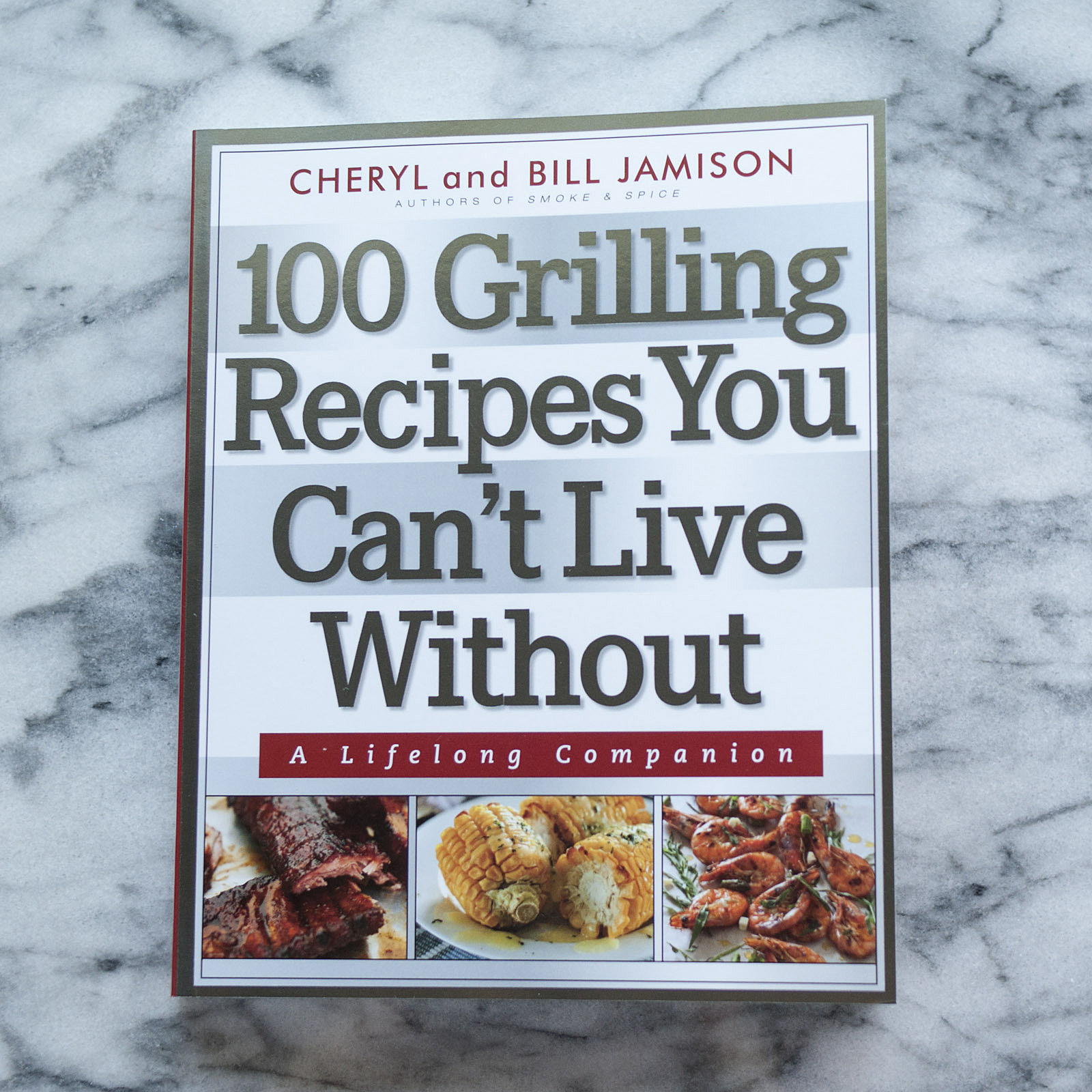4 New Grilling Cookbooks to Kick Off Your Backyard BBQs