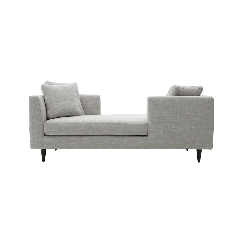 Amazing 12 Of The Best Looking Modern Chaise Lounges Apartment Therapy Evergreenethics Interior Chair Design Evergreenethicsorg