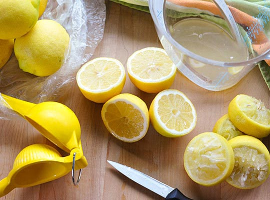 Salted, Smoked & Frozen: 10 Tasty Variations on Lemonade | Kitchn