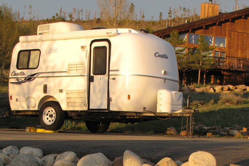 Best Small Campers & Travel Trailers | Apartment Therapy