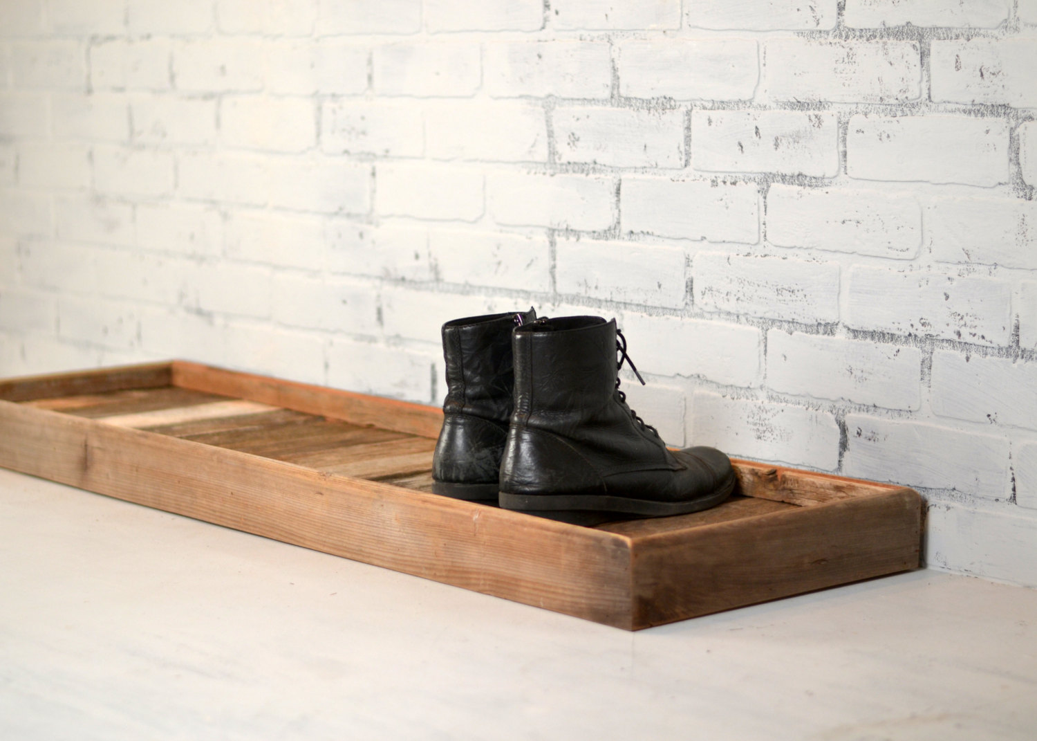 Winter Ready 10 Boot Trays Apartment Therapy