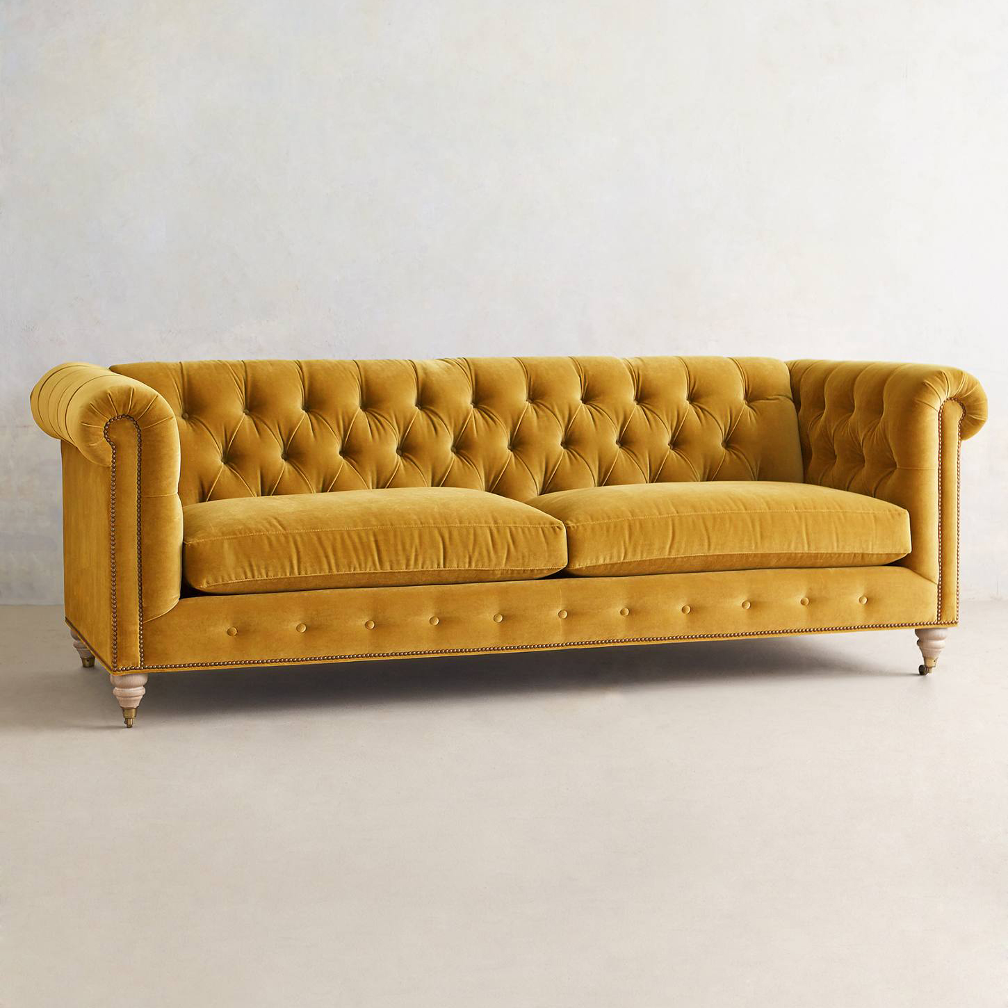 Style Classic: 12 Charming Chesterfield Sofas for Every Budget ...