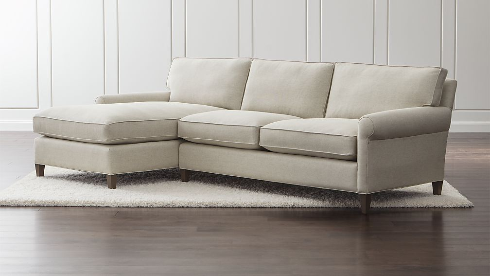 Expandable & Modular: Best Sectional Sofas | Apartment Therapy