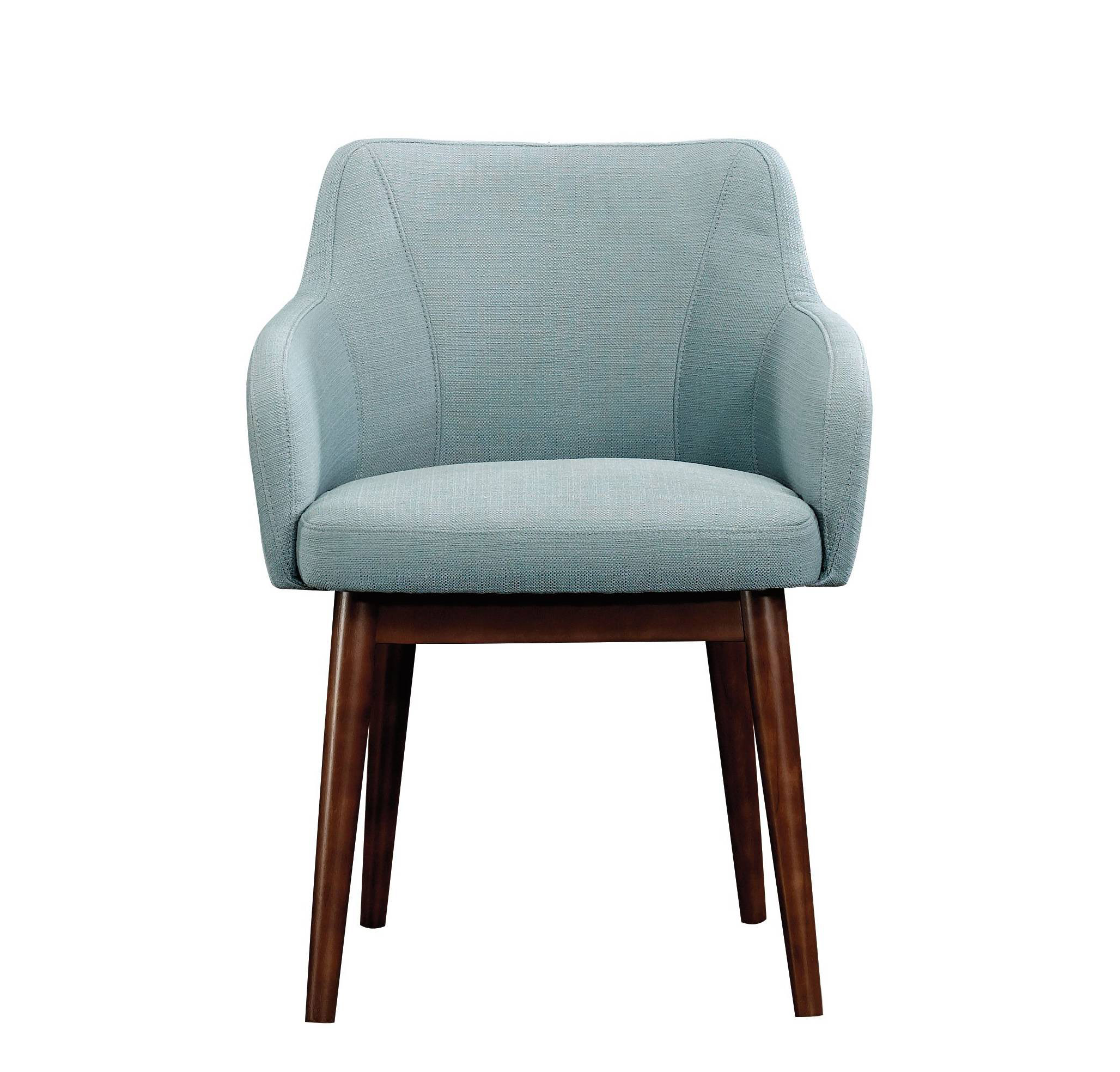 Mixville Modern Anywhere Chair  sc 1 st  Apartment Therapy & The Best Living Room u0026 Accent Chairs Under $200 | Apartment Therapy