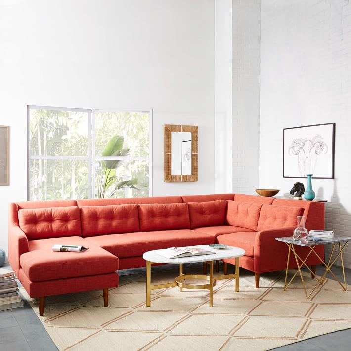 The Best Modular Sofas: Annual Guide | Apartment Therapy