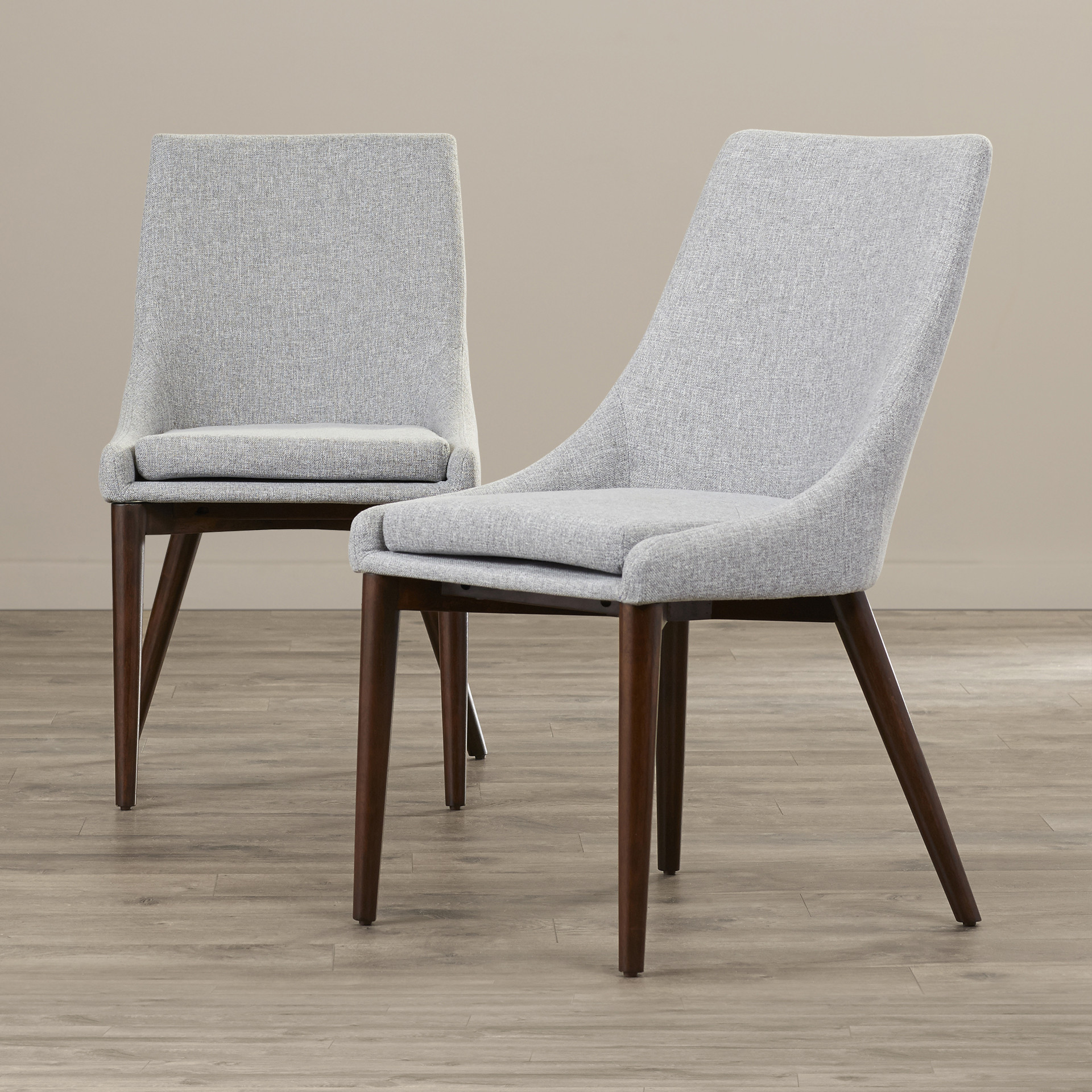 Remarkable Low Medium High Upholstered Dining Chairs For Any Budget Evergreenethics Interior Chair Design Evergreenethicsorg
