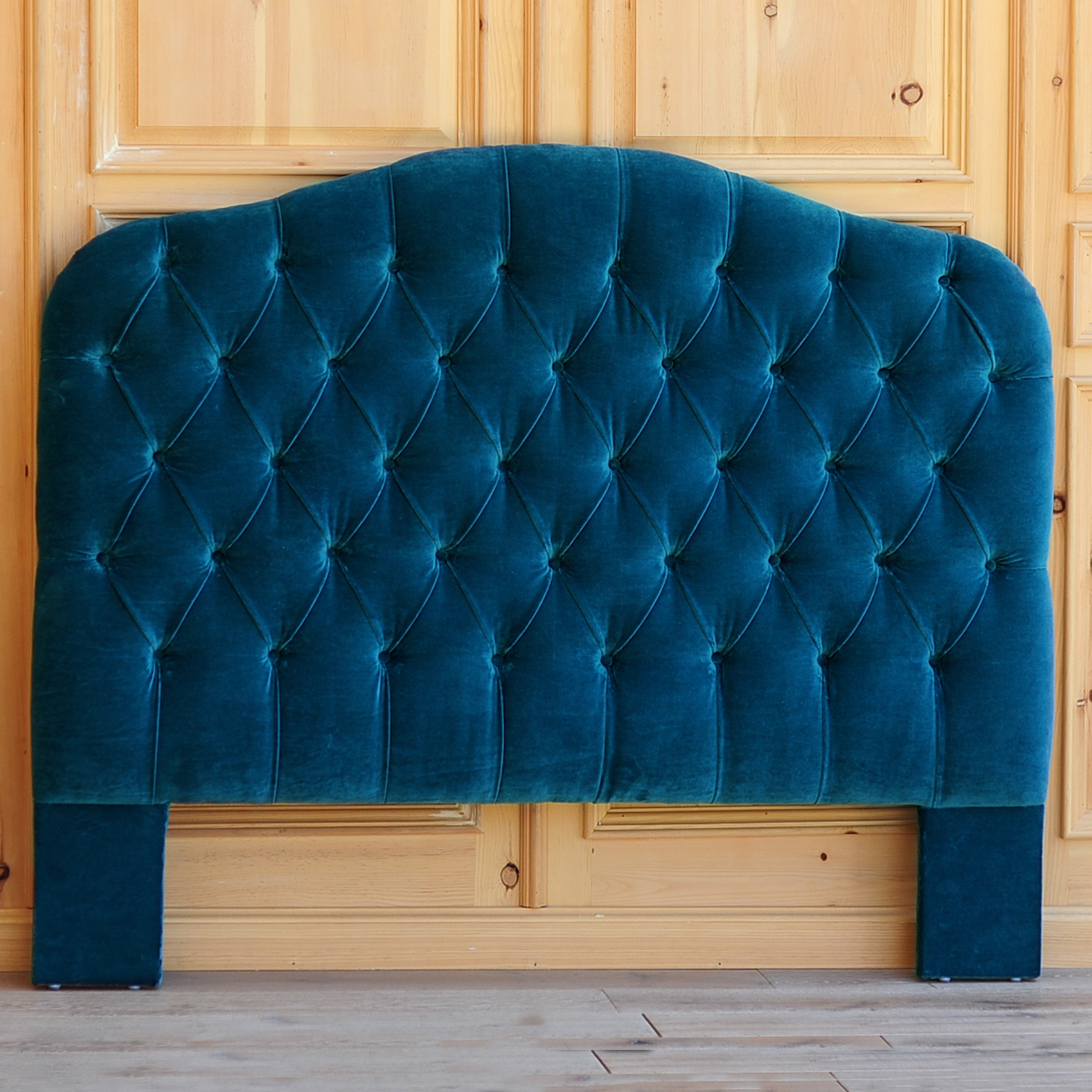 new product bb31d 93daf 11 of Our Favorite Tufted Headboards | Apartment Therapy
