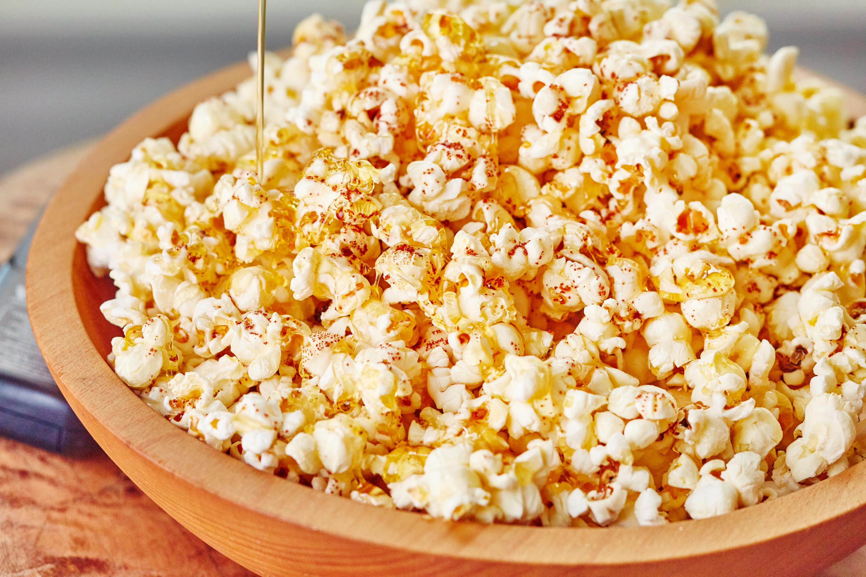 Hasil gambar untuk popcorn