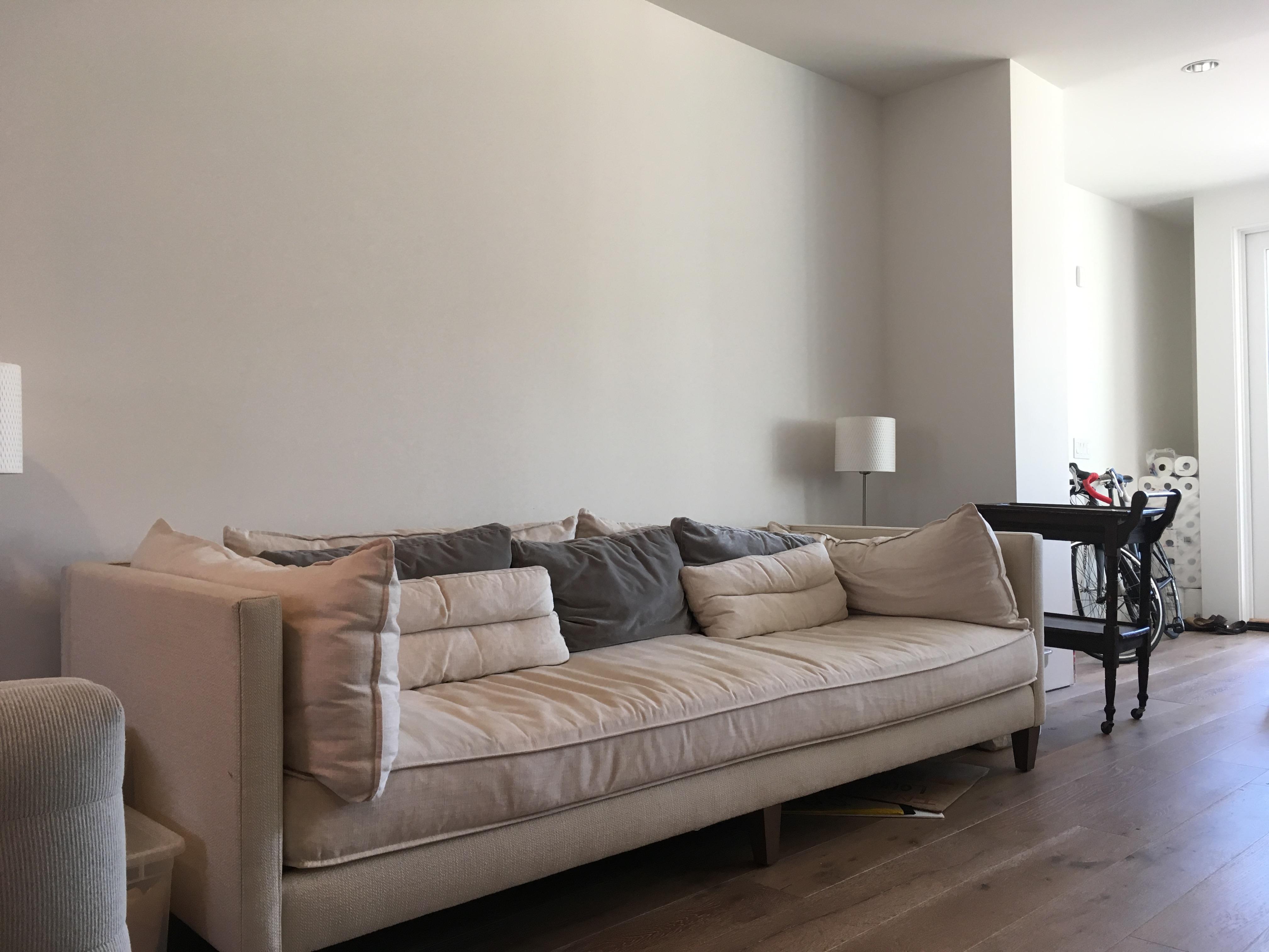 Grand 101 Asana Sofa From Crate Barrel Apartment Therapy S Bazaar