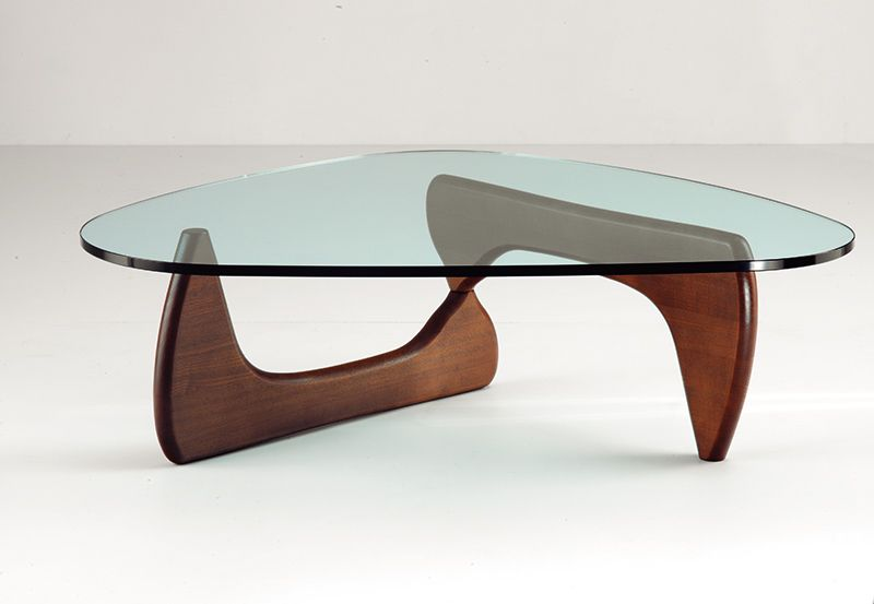 Authentic Isamu Noguchi Coffee Table Apartment Therapy S Bazaar