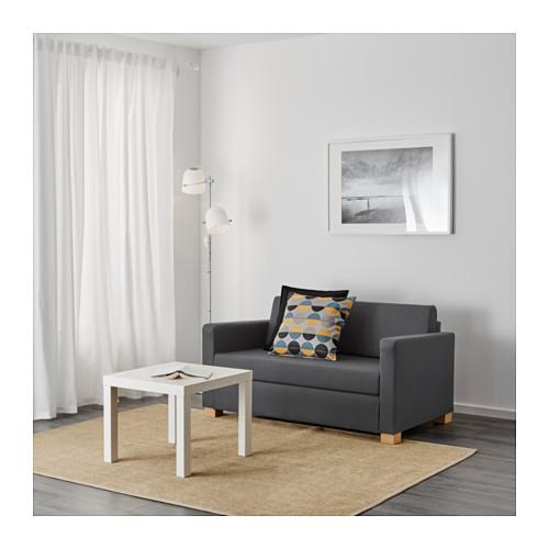 Wondrous Ikea Small Sofa Solsta Sleeper Sofa Ransta Dark Caraccident5 Cool Chair Designs And Ideas Caraccident5Info