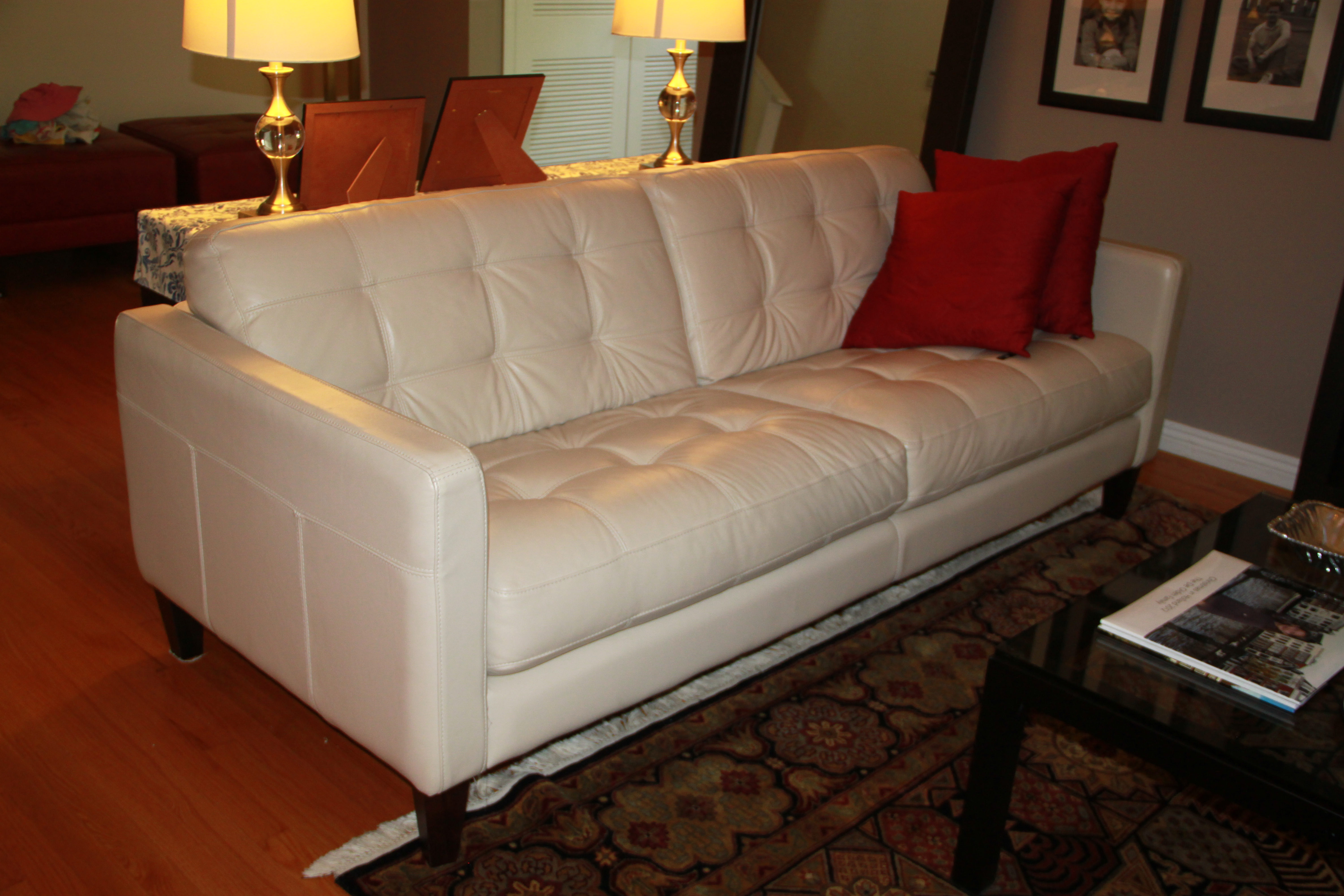 Pleasing Chateau Dax Milan Leather Sofa Caraccident5 Cool Chair Designs And Ideas Caraccident5Info