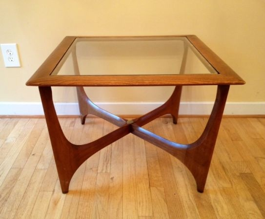 Amazing Vintage Lane Wood Glass Coffee Accent Table Beatyapartments Chair Design Images Beatyapartmentscom