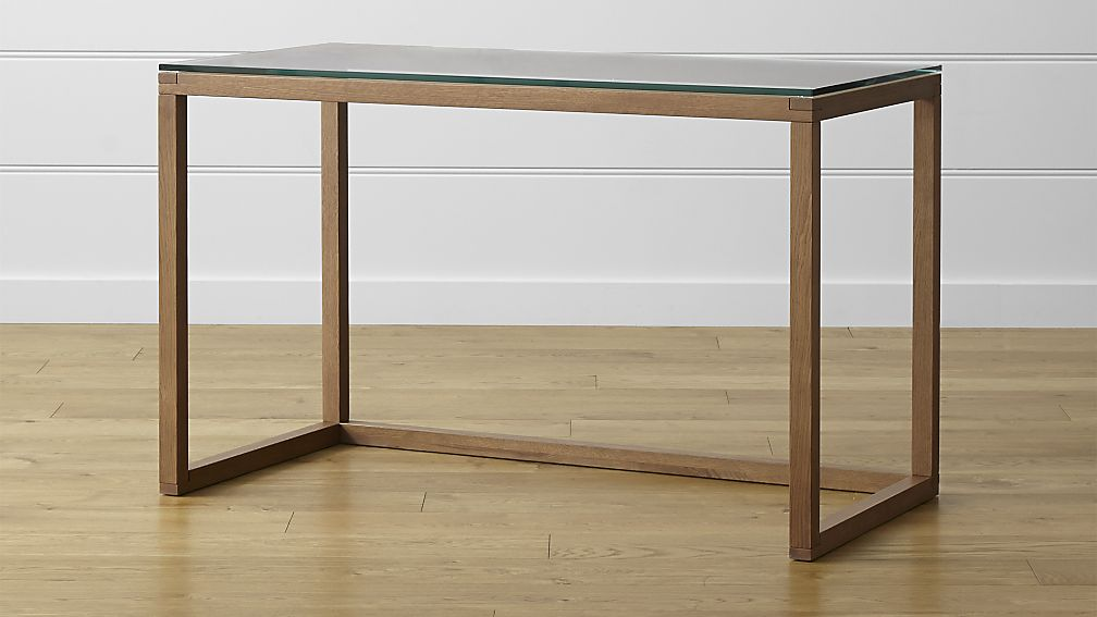High Quality Crate And Barrel Anderson Desk   Apartment Therapy Marketplace Classifieds