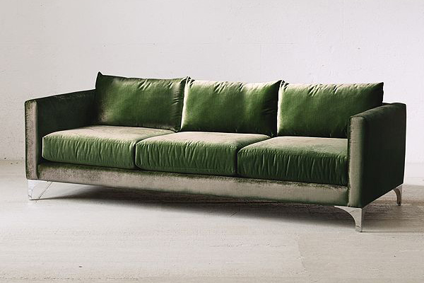 The Best Velvet Sofas at Every Price Point | Apartment Therapy