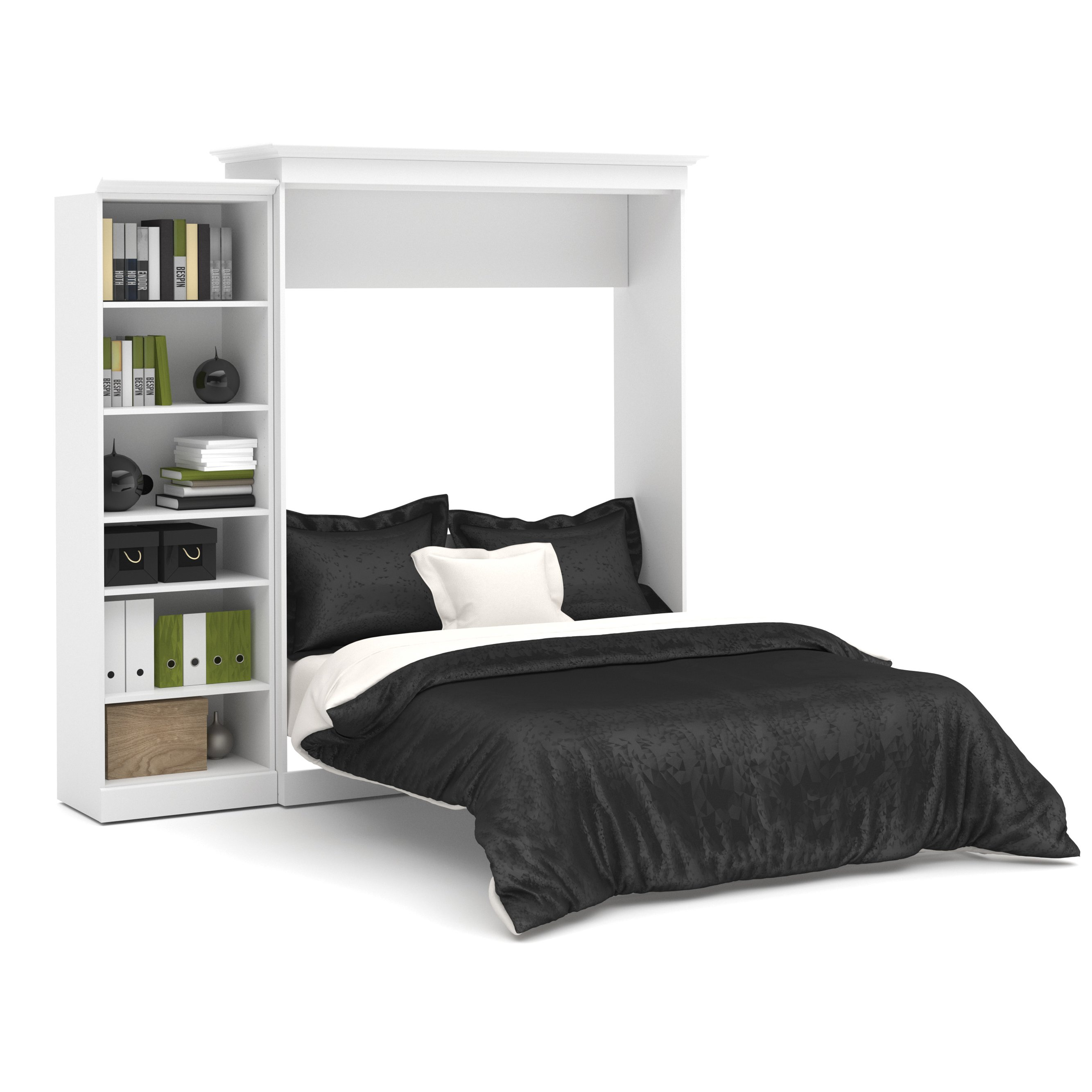 10 Murphy Beds Amp Wall Beds For Small Spaces Apartment