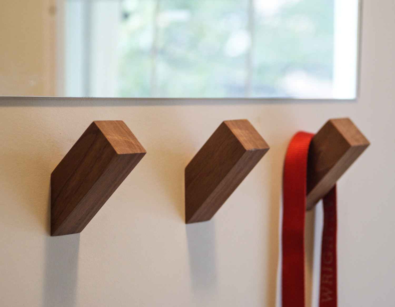 Off The Hook The Best Modern Coat Hooks Apartment Therapy