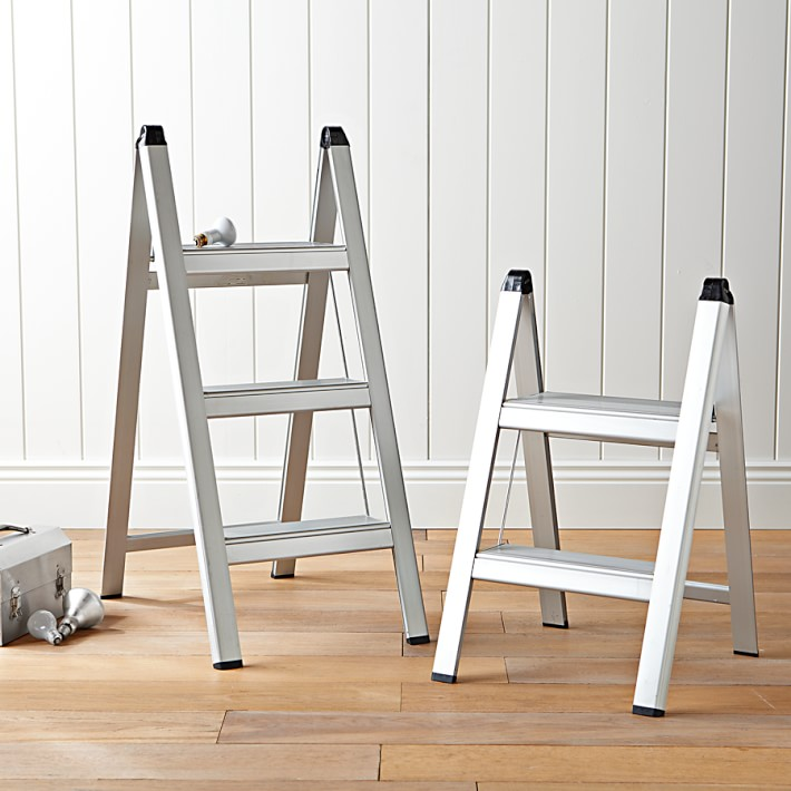 Outstanding Best Step Stools And Ladders To Help You Reach New Heights Gmtry Best Dining Table And Chair Ideas Images Gmtryco