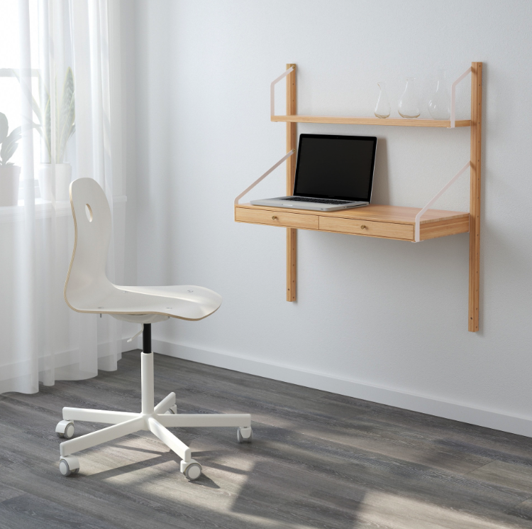 The best desks for small spaces small space desks - Desks for small spaces ...