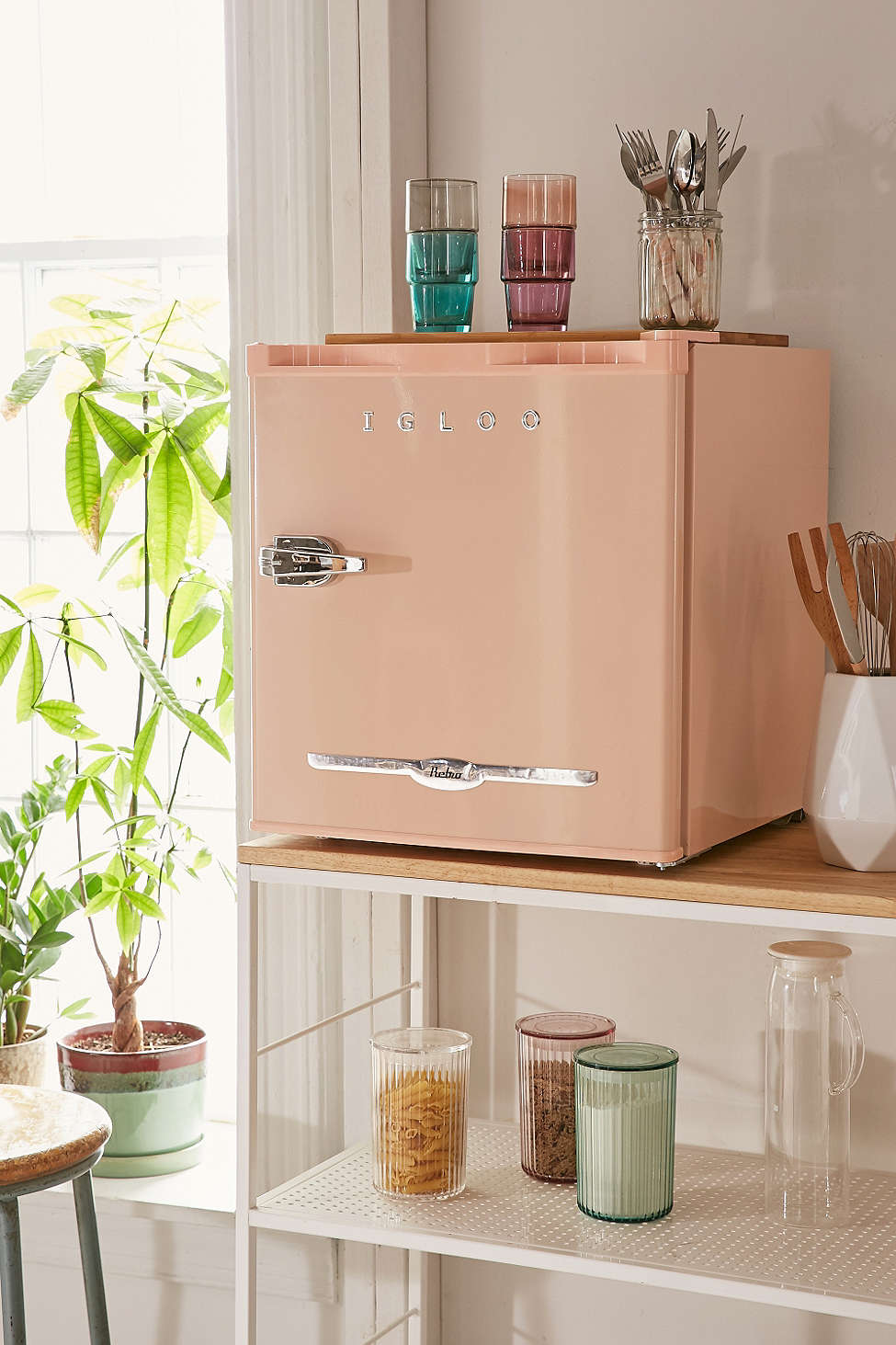 Top 10 Candy-Colored Refrigerators for the Coolest-Looking ...