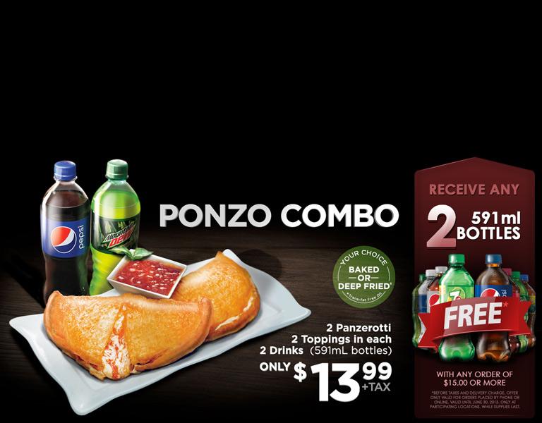 Ponzo Mobile