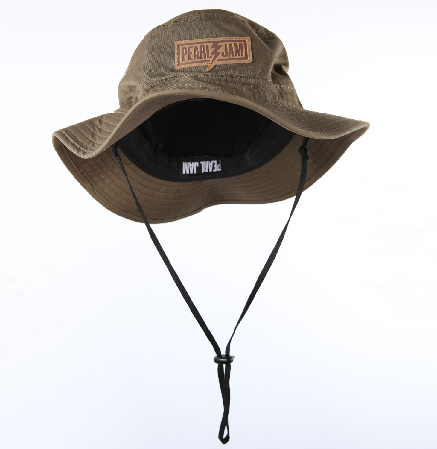2015 PEARL JAM CRASH BOONIE HAT also known as a