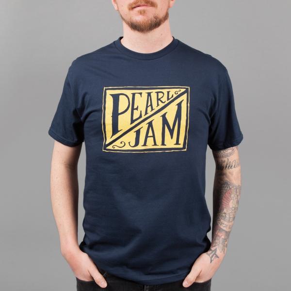 Pearl Jam Womens Shirt