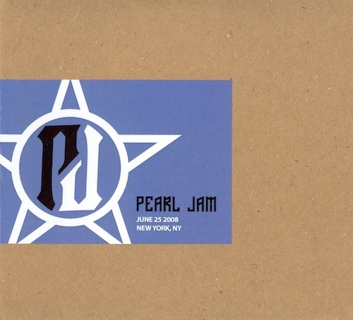 Image result for pearl jam msg 2008