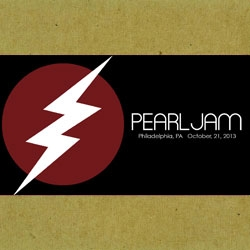 Image result for pearl jam philly 10 21 13