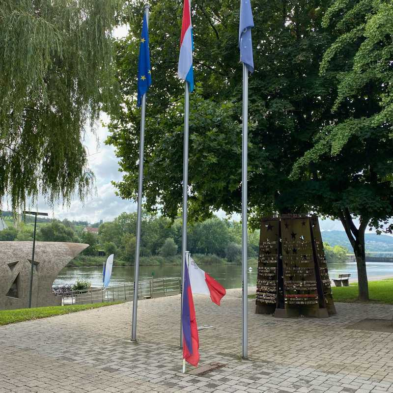 Nation Pillars