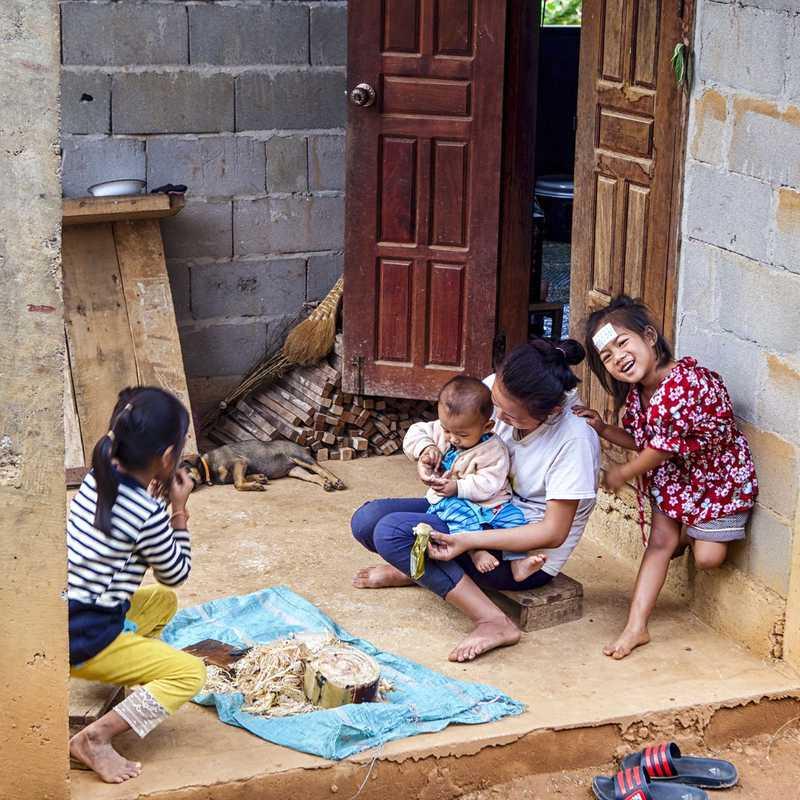 Baan Par Nor Village
