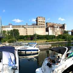Old Port of Montreal | POPULAR Trips, Photos, Ratings & Practical Information