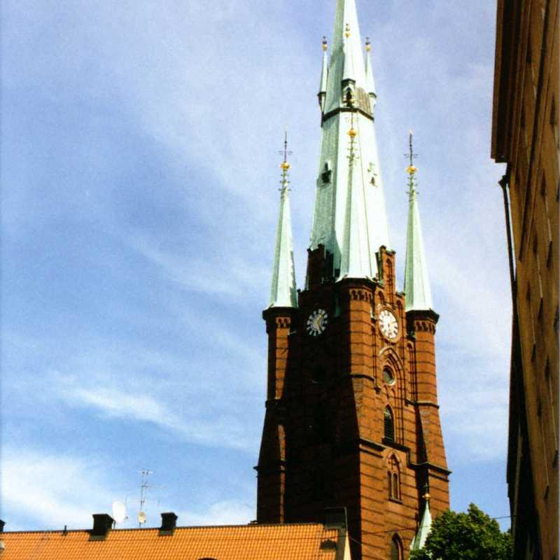 S:ta Clara kyrka