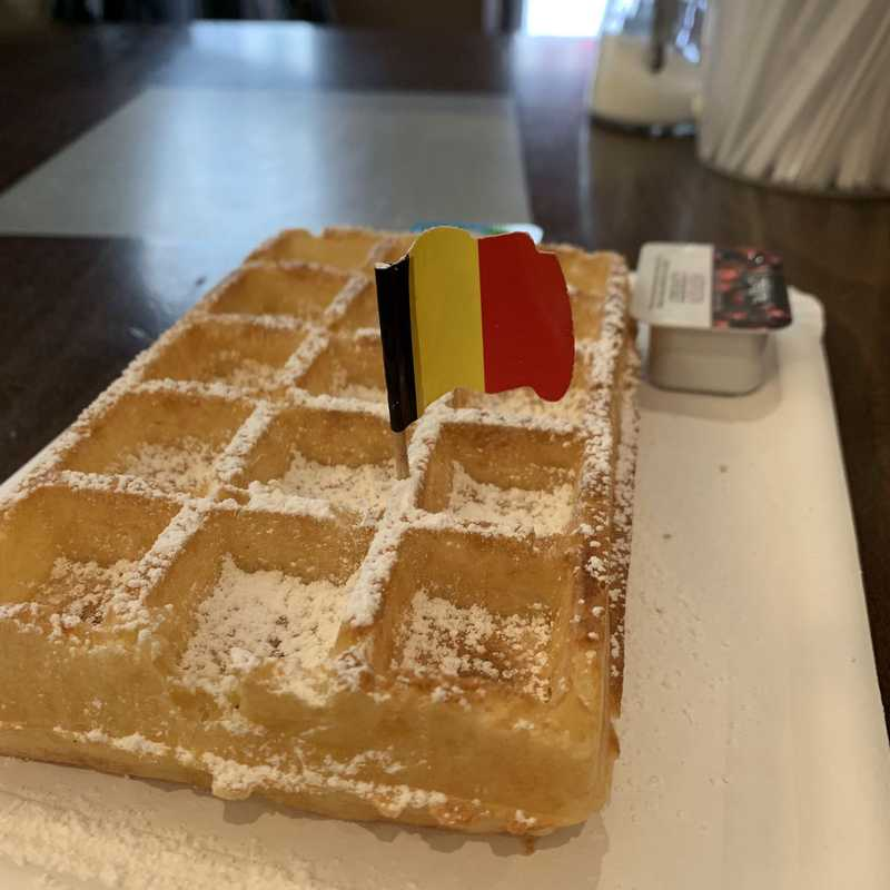 Belgium/Luxembourg/Germany 2019 | 3 days trip itinerary, map & gallery