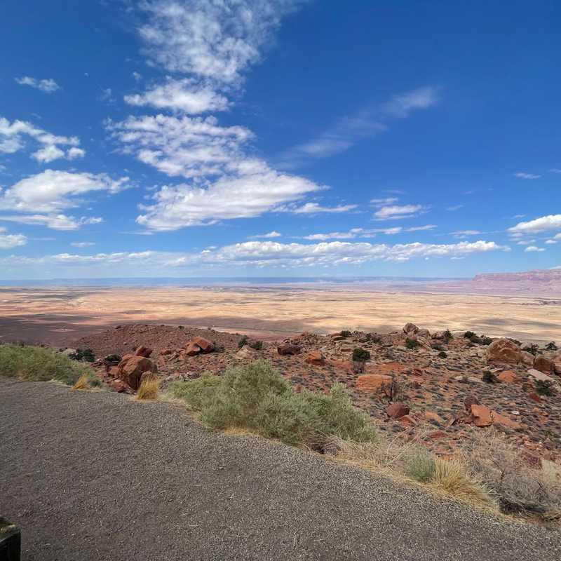 Antelope Pass Vista