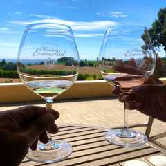 Domaine Serene Winery | POPULAR Trips, Photos, Ratings & Practical Information