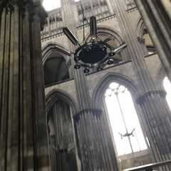 Rouen (Normandy, France)   Seleted Trip Photo