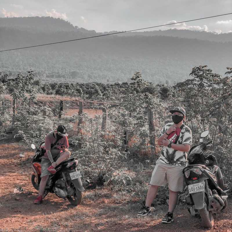 Trip Blog Post by @mai_self27: Kirirom & Kampot 2020   5 days in May (itinerary, map & gallery)